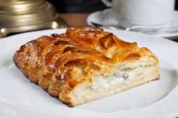 Пирог с муксуном, 1000 гр.