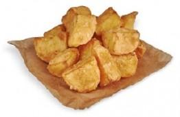 Картофель печёный, 200 гр.