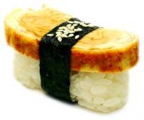Суши с тамаго