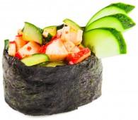 Суши-нигири кани