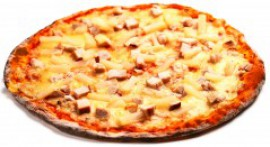 Пицца Гавайская, 660 гр.