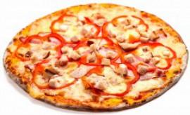 Пицца Везувий, 710 гр.