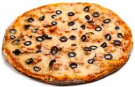 Пицца Милана, 650 гр.