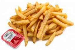 Картофель фри, 150 гр.