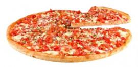 Пицца Капрезе, 1 кусок