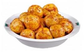 Картофель печеный, 100 гр.