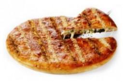 Пицца Закрытая шпинат с рикоттой, 1 кусок