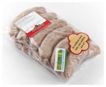 Колбаски для жарки Мюнхенские, 1 кг.