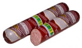 Колбаса полукопченая «Салями Имперская»