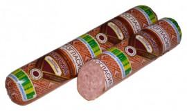 Колбаса полукопченая «Венская»