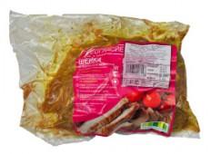 Шейка в пакете для запекания