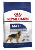 Сухой корм Royal Canin Maxi adult для собак крупных пород