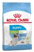 Сухой корм Royal Canin X-Small Puppy д/щенков миниатюрных пород