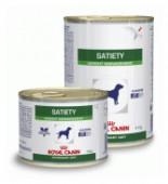 Satiety weight management canine при ожирении д/собак