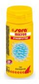 Корм Sera Micron порошок для мальков, 50 мл.