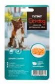 Лакомство TiTBiT снек City Dog дольки с сыром - Б2-S