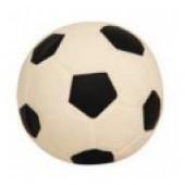 Игрушка Мяч футбольный, латекс