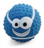 Игрушка Веселый мяч, 7 см.