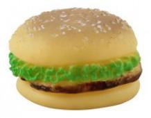 Игрушка Гамбургер 9*5 см.