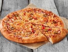 Пицца Острая халапеньо слайс