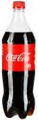 Кока-кола /1,0 л