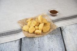 Картофель печёный малый