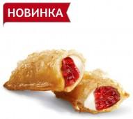 Пирожок с Карельской черникой