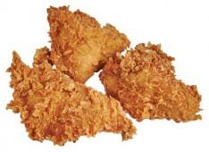 Филе фри куриное, 3 шт.